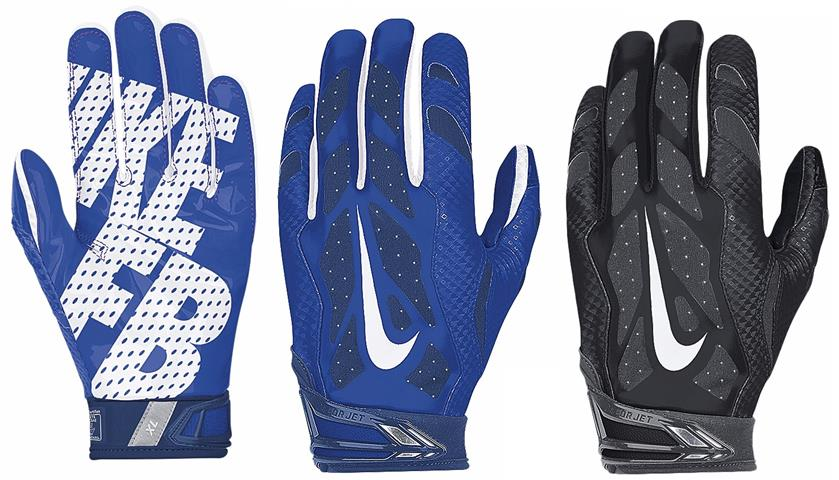 Nike Men's Vapor Jet 3.0 Football Gloves