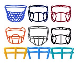 Best Football Face Masks and Shield Reviews