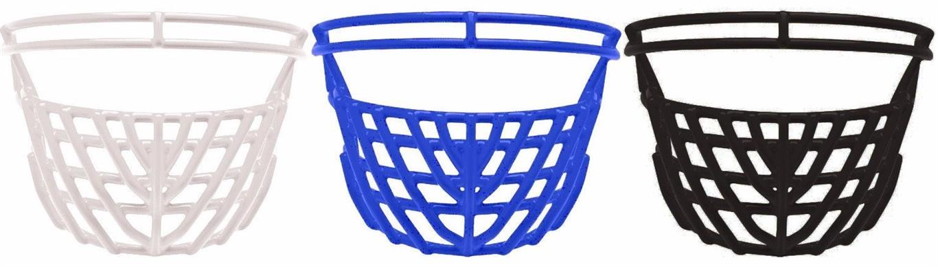 Schutt Sports ROPO DW STG Carbon Steel Football Faceguard