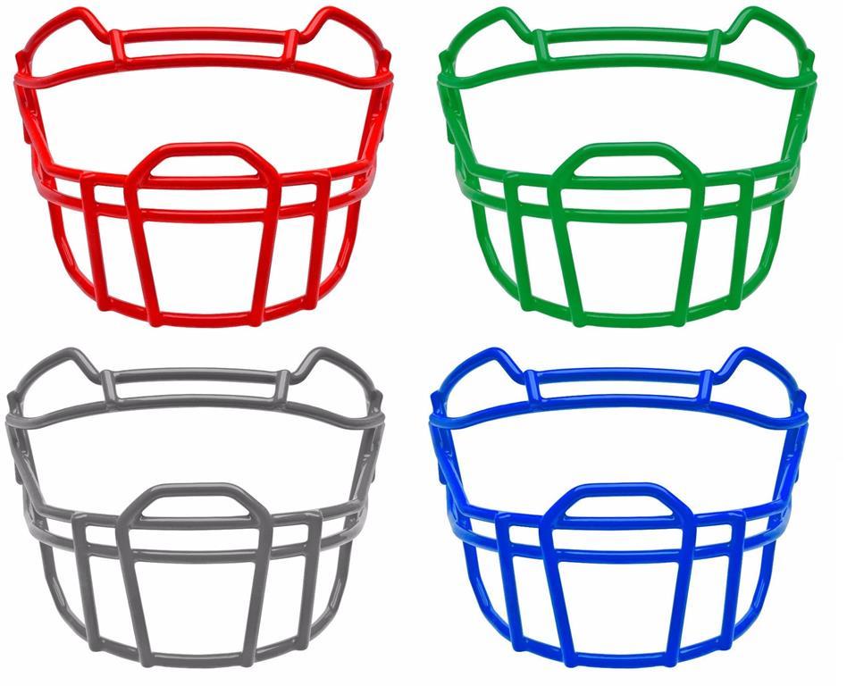 Schutt Sports Varsity V-ROPO DW SSU Football Faceguard