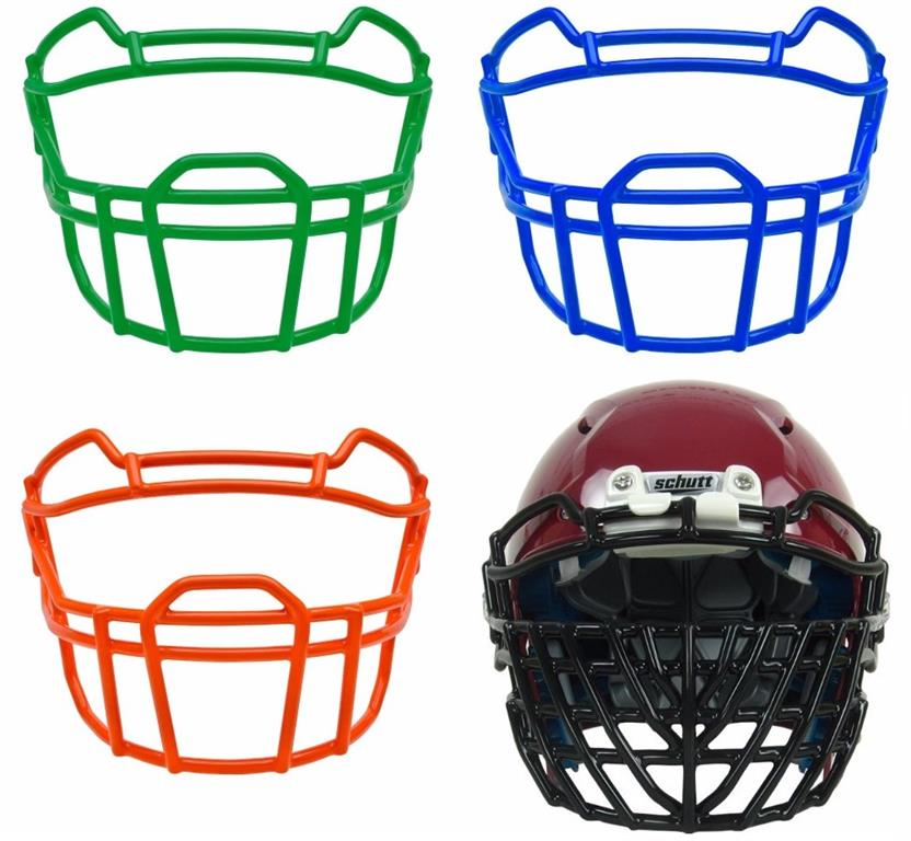 Schutt Sports Varsity VROPO DW STG Football Faceguard