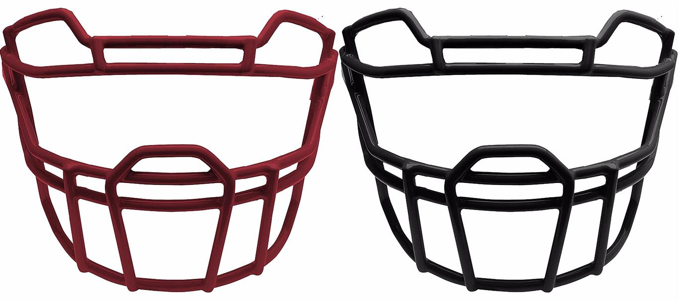 Schutt Sports Youth VROPO DW YF Carbon Steel Vengeance Football Faceguard