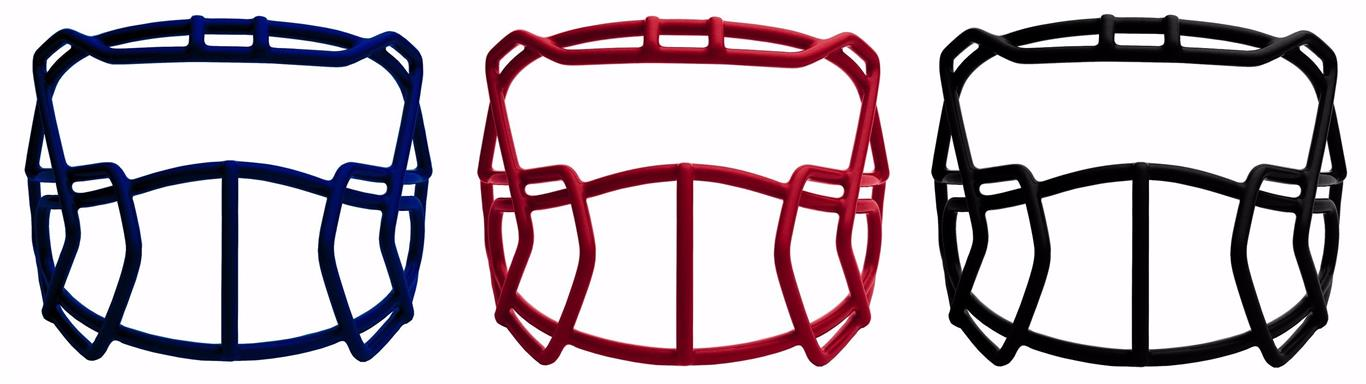 Xenith Prime Football Facemask