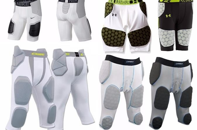 56c8a58e5fa Best Football Pants With Pads Built In For Youth