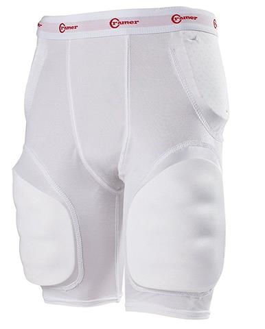 Cramer Classic 5-Pad Football Girdle Men and Adult