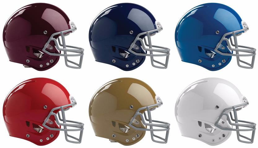 Rawlings Momentum Plus Youth Football Helmet Mask Sold Separately