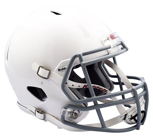 Riddell Youth Revo Edge Football Helmet