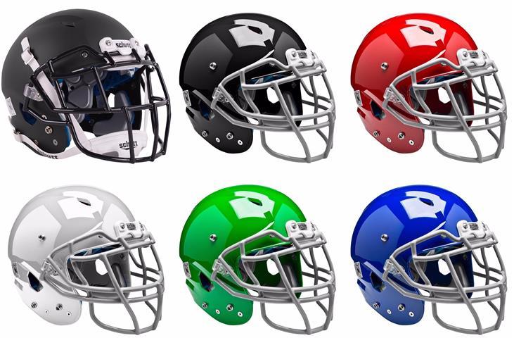 Schutt Sports Adult Vengeance DCT Football Helmets Reviews Faceguard not Included
