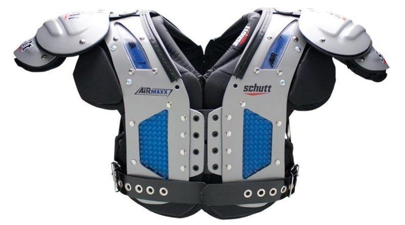 Schutt Sports Air Maxx Flex All Purpose Shoulder Pad