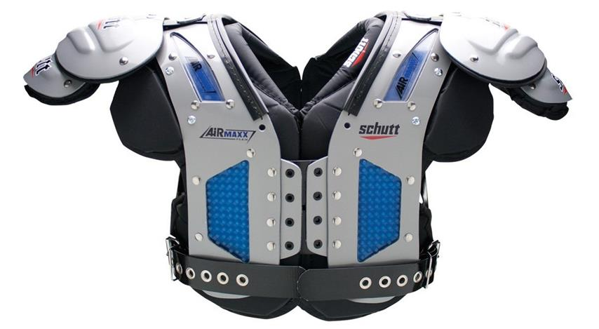 Schutt Sports Air Maxx Flex All Purpose Shoulder Pad