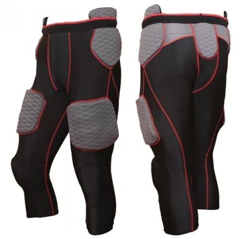 TAG TIG7A Adult 7-Piece Integrated Girdles