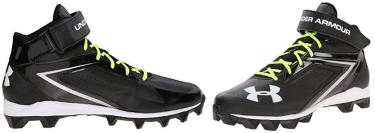 c81bc946c66a Top 10 Football Cleats For Youth & Adults 2018 Reviews