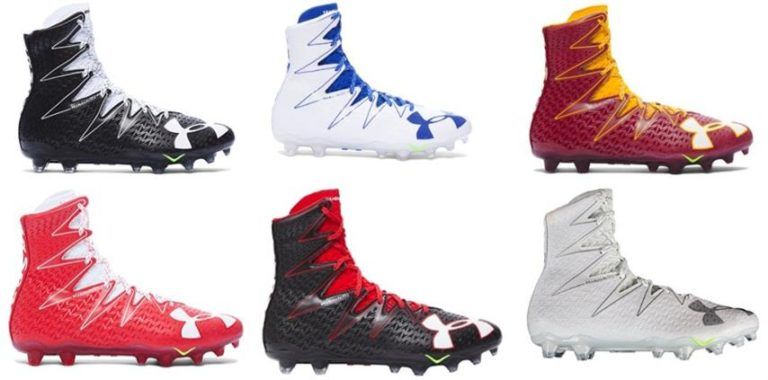 836aa7818 Top 10 Football Cleats For Youth & Adults 2018 Reviews