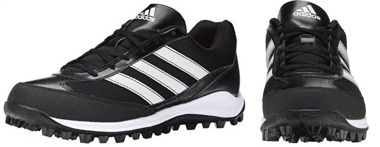 adidas Performance Men's Turf Hog LX Low Football Cleat