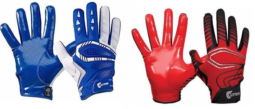 5 Best Cutters Football Gloves For Youth And Adult For 2018
