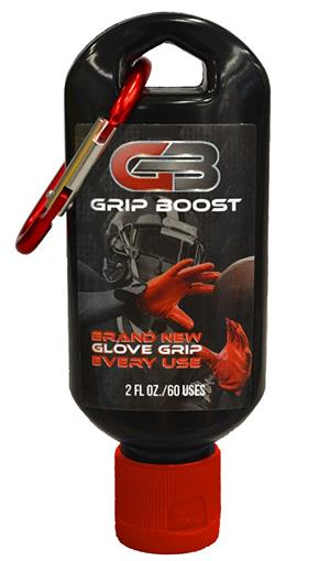 Grip Boost Football Glove Grip Bottle