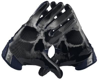 Men's Vapor Jet 4.0 Football Receiver Gloves