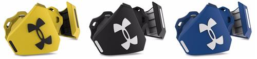 Under Armour UA Football Visor Clips
