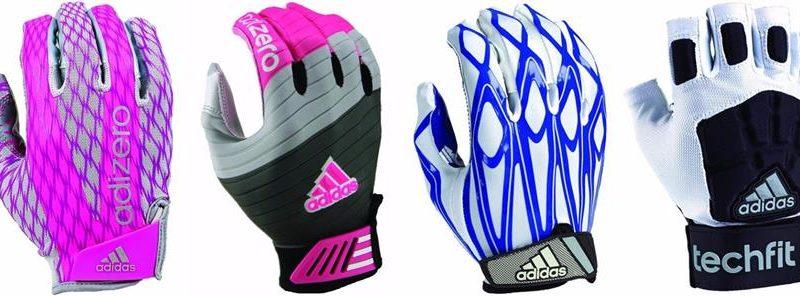 cheap and custom adidas football gloves