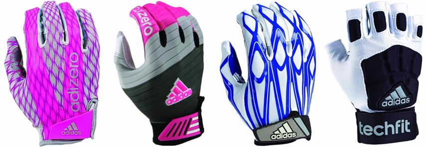 cheap and custom adidas football gloves