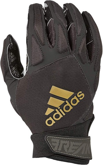 adidas freak 4.0 padded receivers football gloves