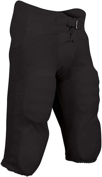 champro youth integrated football pants