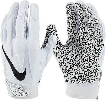 nike mens superbad 5.0 receiver glove