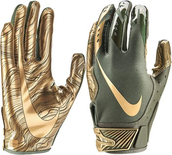 nike vapor jet 5.0 football gloves