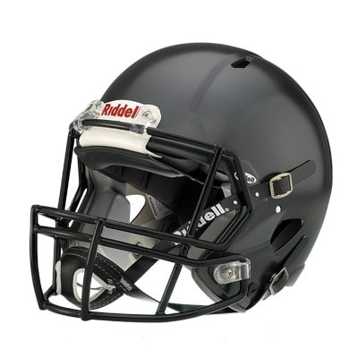 ridell victor youth helmet